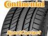 Sportcontact